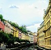 温泉は飲むものです。チェコ カルロヴィ・ヴァリ 国が違えば文化も違う!
