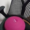 座るだけの椅子用バランスボールは腹筋や体幹トレーニングに最適だった件