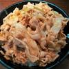 これぞデブ飯!米とお肉のハーモニー。伝説のすた丼ですた丼肉増飯増を食べてきたぞ!