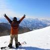 【群馬県みなかみ町】宝台樹スキー場~道が険しい以外は欠点が見つからないゲレンデ~