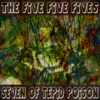 第14回「Seven of tepid poison」The Five Five Fives