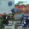 【地球防衛軍5】プレイ日記#10 オフM14:ヤツらは地中からもやってくる!【PS4】