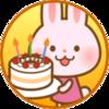 高比良由菜ちゃん、お誕生日にフォロワー1万達成!