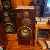 オーディオ遍歴 06 スピーカーSONY SSG4、DIATONE DS1000,2000