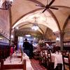 イタリア・フィレンツェ: レストラン「Ristorante Paoli(パオリ)」