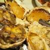 アイラ式牡蠣飲食法、牡蠣のウィスキーびしゃびしゃがけ。ジャックポット新宿。