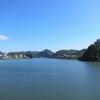 木曽川遡上 飛水峡