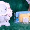 【もっちりクレープ ダブルレアチーズクリーム】セブンイレブン 3月31日(火)新発売、セブン コンビニスイーツ 食べてみた!【感想】