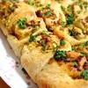 カレー味のなまり節パン