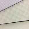 オススメのB5方眼ノート|自腹購入徹底比較