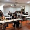 仙台:女性経営者の「経済研究会クラウドの会」で講演。知研東北でミニ講演。
