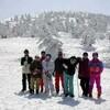 スキーツアー報告