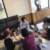 学童クラブロータス、本日オープン!