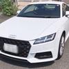 Audi TT 40 TFSI 2019 レビュー。