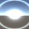 【Unity】レンズフレアのポストエフェクトを使用できる「unity-lens-flare-1」紹介
