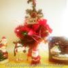 【番外編】わが懐かしき、100円クリスマスグッズたち。