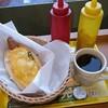 フレッシュネスバーガーのふわふわチーズドックの感動を自宅でも・・・・