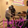 #183 中東のダンス💃を友達の誕生日パーティ🎉で学んだ話