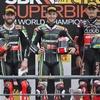 WSBK(スーパーバイク世界選手権)− ポルトガル 結果