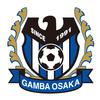 Gamba Osaka:ガンバ大阪  GAMBAはイタリア語で「脚」を意味 「脚」によってシンプルで強いチームを目指す