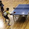 ももなか選手も予選通過!2019東海卓球選手権・三重県予選