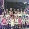 幼少期の樊振東