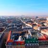 【ウィーン】2018.10.6 旧市街を散策。1時間がかりの壮大なナンパにも遭う。