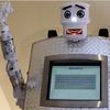 祝福機能を持つ「ロボット牧師」が誕生