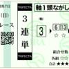 【菊花賞2016】この枠ならサトノダイヤモンド本命で相手はあの2頭!!
