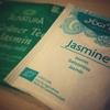 ドイツでジャスミン茶を飲むならコレ!Arunaturaのジャスミンティー!