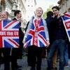 海外の反応「ドイツの市民権取得を求めるイギリス人が361%増加」