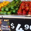 オーストラリア生活・野菜と果物編・スーパーで売っているもの
