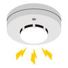 火災報知器 誤動作 リチウム電池交換