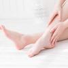 夏だから、足湯で身体の冷えを取り除くいて健康に。