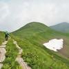◆'20/08/06    月山・姥ヶ岳~牛首まで②