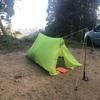 三国山平日キャンプ