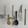 【ミニマリストの愛用品】愛すべきキッチンツールと鍋