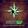 地図MODの「JourneyMap」を入れてみたよ!