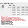 【XAMPP】localhostでページ表示できない場合の原因・対処法