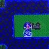 FC版ドラクエ3攻略⑨ リムルダール南でゴールドマンを狩ってあぶないみずぎゲット!
