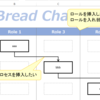 VBA フローチャート作成ツールBread Chartに挿入機能検討