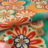 和柄の布が欲しいの! 古布のレトロな柄を復刻したポリエステル縮緬