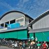 「マハラジ フード マーケット(Maharaj Food Market)」~クラビタウンでもやはりマーケットへ。。。