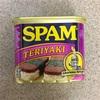 Teriyaki spam