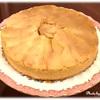 【グルテンフリー】アップルキャラメルケーキと英国アンティーク