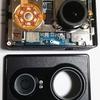 Xiaomi yi アクションカメラのピント合わせをしてみる