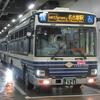 名古屋市営バス 2021年度の車両更新を予想する