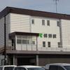 室蘭ひとまわりの帰り道 ― 幌別駅 ―