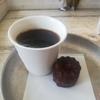 先週は「Walden Woods Kyoto」でカヌレとコーヒー・・・そろそろ外出禁止ですかね。。。