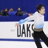 2015.11.28 – NHK杯 SP - web sportiva -世界最高得点更新。羽生結弦がNHK杯SPで感じた「久しぶりの気持ち」(折山淑美)